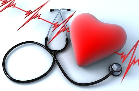 Tanda-tanda Jantung Anda Mulai Tidak Sehat