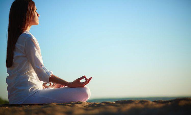 Manfaat Meditasi Bagi Kehidupan Anda