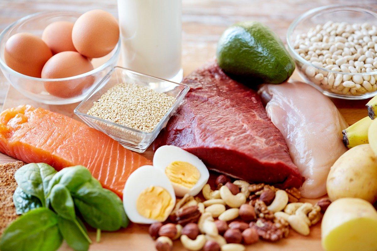 Manfaat Primary Yang Ada Pada Protein
