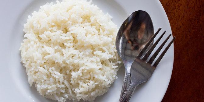 Apakah Nasi Baik Untuk Dikonsumsi?