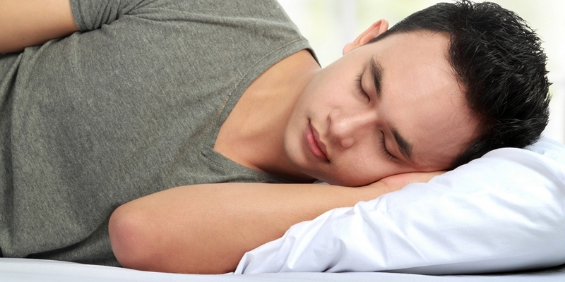 Berapa Jam Waktu Tidur Harian Yang Dibutuhkan?