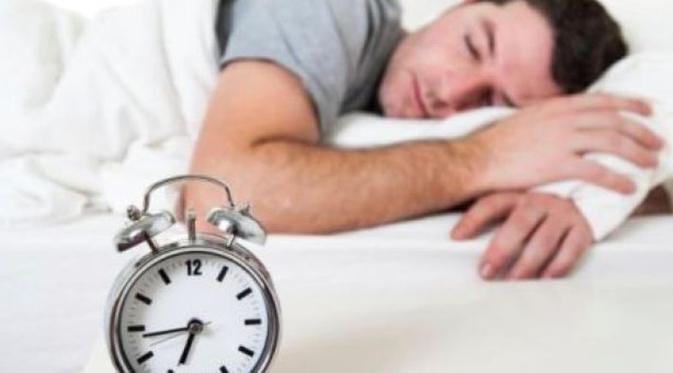 Mengapa Anda Membutuhkan Tidur?