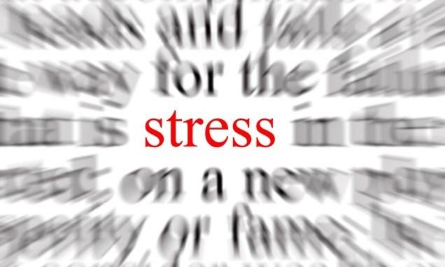 Tips Mengelola Stres Sehingga Mudah Diredam