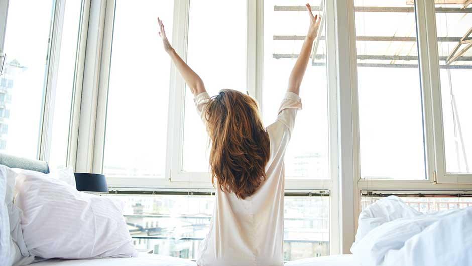 Manfaat Bangun Pagi Lebih Awal
