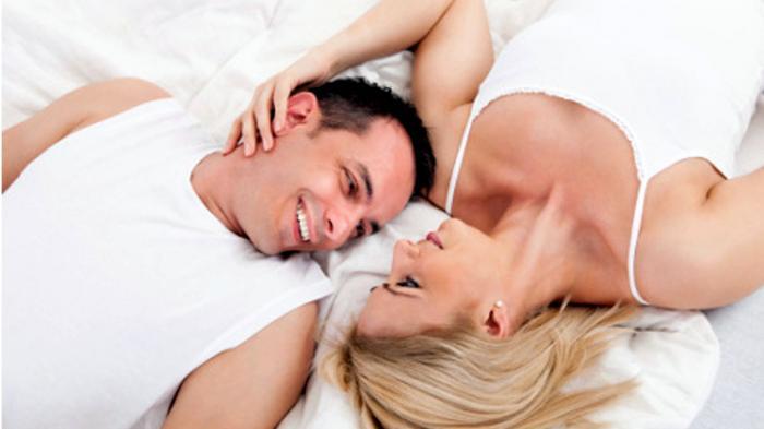 Manfaat Sex Pada Suami Istri Yang Perlu Diketahui