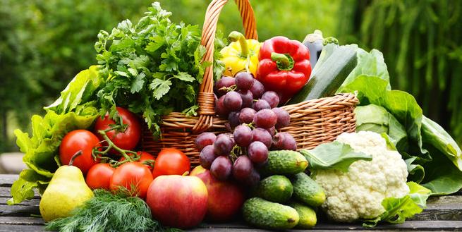 Manfaat Sayur Dan Buah Bagi Kesehatan