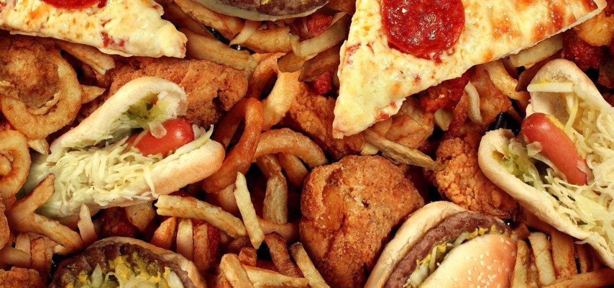 Beberapa Alasan Junk Food Tidak Bagus Untuk Kesehatan