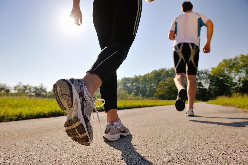 Baru Rutin Olahraga Lari? Perhatikan Hal Kecil Ini
