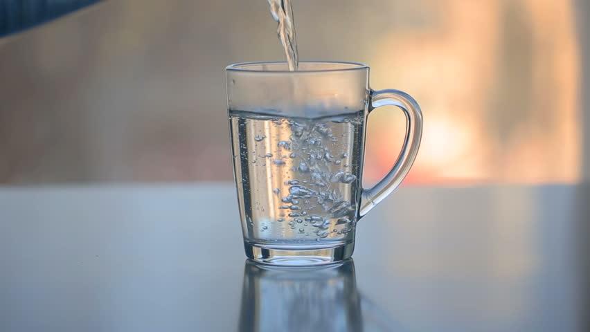 Manfaat Air Hangat Bagi Kesehatan