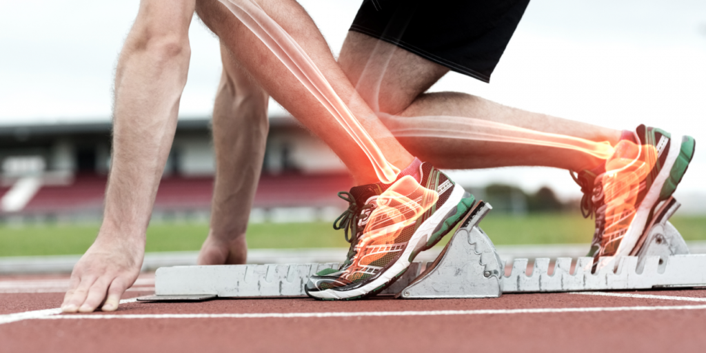 Olahraga Untuk Tulang Sehat