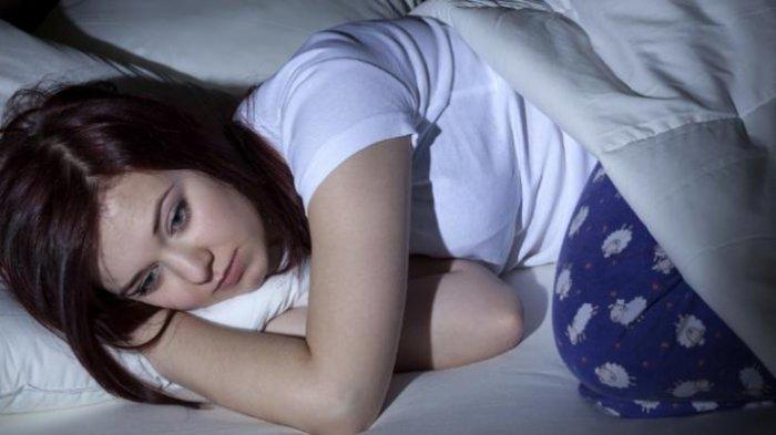 Mengatasi Sulit Tidur Pada Malam Hari