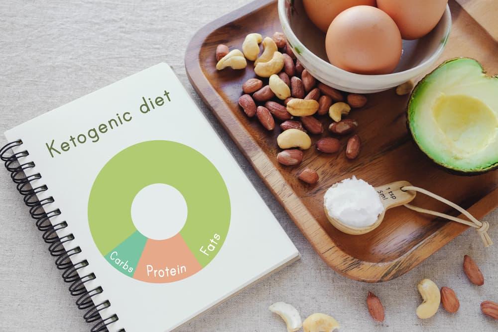 Diet Keto dan Kanker