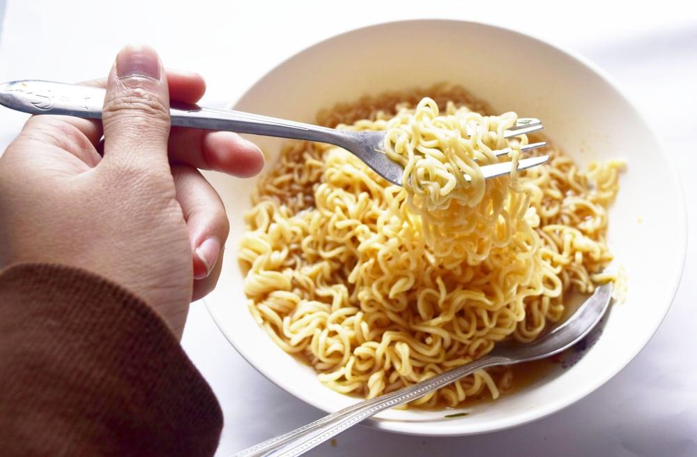 Seberapa Sering Boleh Makan Mie Instan?