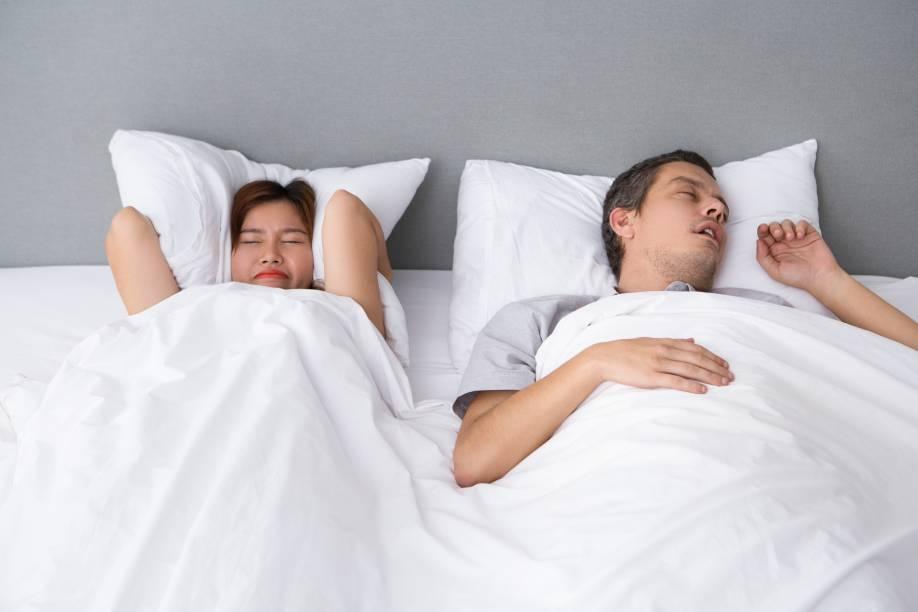 Tidur Ngorok Menandakan Ada Hal Yang Perlu Diwaspadai